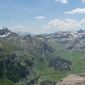 Panorama depuis le Pic les Arougos||<img src=i.php?/galleries/Pyrenees-Atlantiques/Vallee_d_Ossau/Panorama_depuis_le_Pic_les_Arougos-th.jpg>